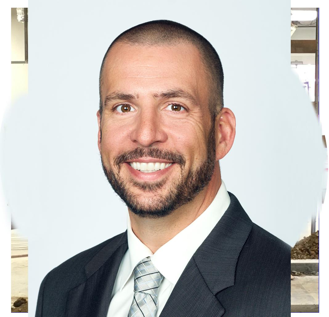 Mocksville Family Dentistry Dr. Jason Caputo